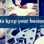 Strategies to keep your business efficient